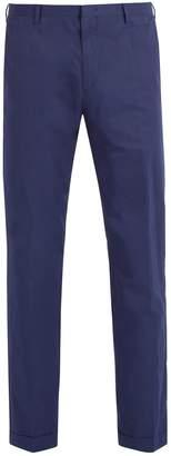 Paul Smith Classic suit cotton trousers
