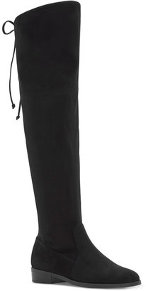 INC International Concepts Women's Imannie Over-The-Knee Boots, Only at Macy's $139.50 thestylecure.com