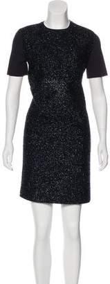 Tory Burch Mini Shift Dress