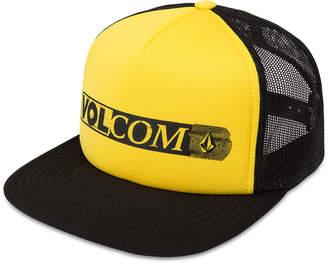 Volcom Juniors' Liberate Mesh-Back Cap