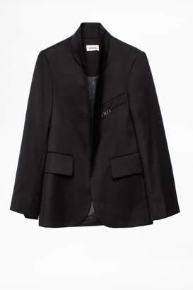 Zadig & Voltaire Verys Jacket