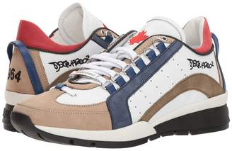 DSQUARED2 High Sole Sneaker