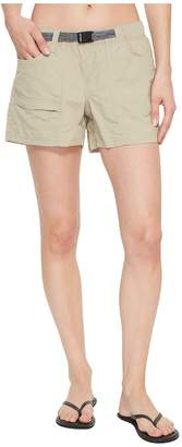 The North Face Class V Hike Shorts Women's Shorts
