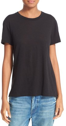 Women's Vince Swing Tee $75 thestylecure.com
