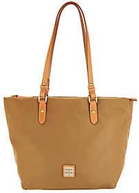 Dooney & Bourke Miramar Nylon Tote Handbag-Devon