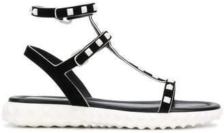 Valentino VLTN Garavani Free sandals