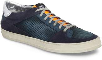 P448 Queens Mesh Low Top Sneaker
