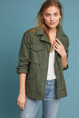 Citizens of Humanity Ada Utility Jacket