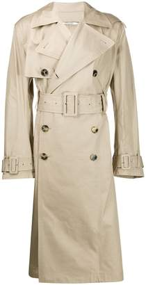 Valentino Uniform Couture trench coat