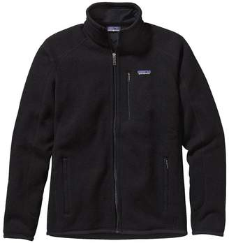 Patagonia Men's Better Sweater® Fleece Jacket