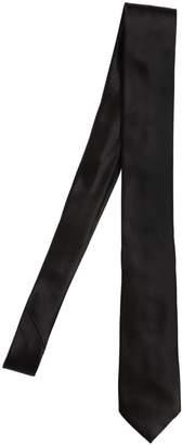 Prada 5cm Silk Satin Tie