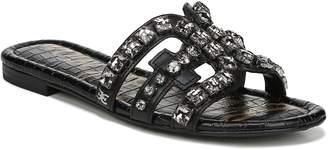 Sam Edelman Bay 2 Embellished Slide Sandal