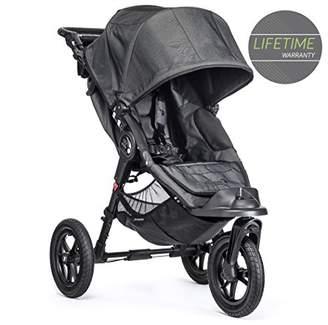 Baby Jogger City Elite Single Stroller Charcoal Denim