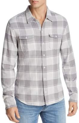 Paige Everett Plaid Regular Fit Shirt - 100% Exclusive