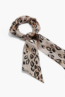 Country Road Ocelot Scarf