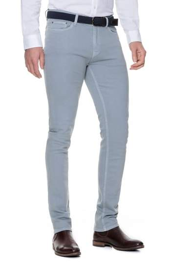 Aldred Slim Fit Jeans