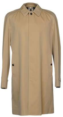 Burberry Overcoat