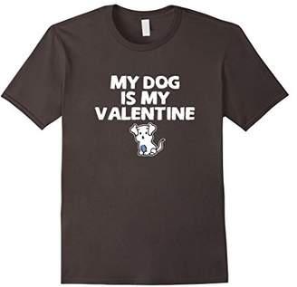 DAY Birger et Mikkelsen My Dog is My Valentine T-Shirt | Valentine's Shirt