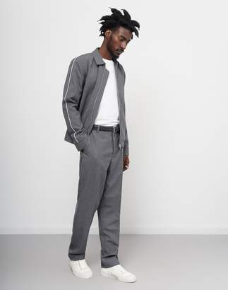 Wood Wood Jeremy Jacket Grey