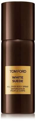 Tom Ford White Suede Body Spray