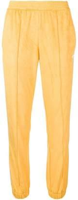 adidas (アディダス) - Adidas Cuffed track trousers