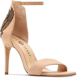 Katy Perry Alexann Dress Sandals Women's Shoes