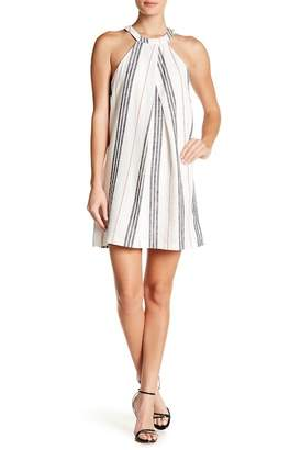 BCBGeneration Pleated Aline Dress