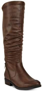 Bare Traps Baretraps Yulissa Riding Boots Women's Shoes