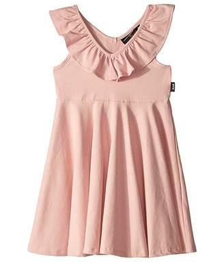 Rock Your Baby Ruffled Sleeveless Dress (Toddler/Little Kids/Big Kids)
