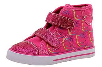 Hello Kitty Lil Sabrina Sneaker (Toddler)
