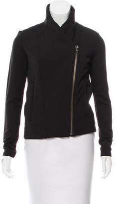 Helmut Lang Asymmetrical Puffer Jacket