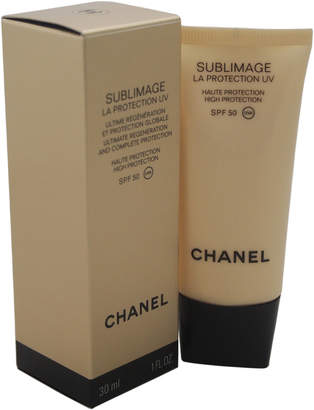 Chanel Unisex 1Oz Sublimage La Protection Uv Ultimate Regeneration And Complete Protection Spf 50
