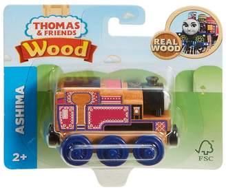 Mattel 'Fisher-Price - Wooden Ashima' Toy Train