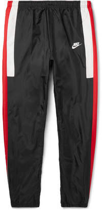 Nike Colour-Block Shell Sweatpants