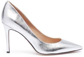 Sam Edelman 'Hazel' metallic leather pumps