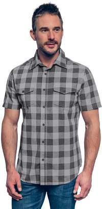 Lee Men's Chip Button-Down Shirt