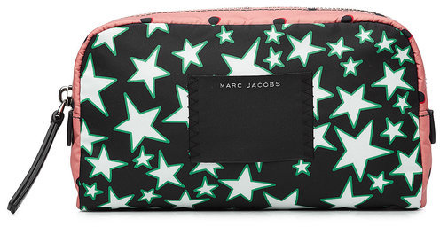 Marc JacobsMarc Jacobs Mixed Print Cosmetic Case