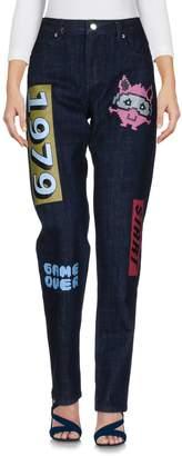 American Retro Denim pants - Item 42592124OI