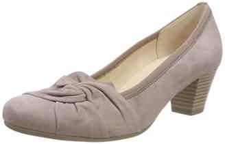 Gabor Shoes Women's Basic-95.484 Closed-Toe Pumps