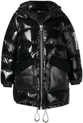 Philipp Plein oversized padded jacket