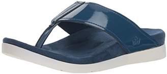Spenco Women's Hampton Sandal Flip-Flop