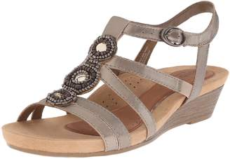 New Balance Cobb Hill Women's Hannah-CH Wedge Sandal