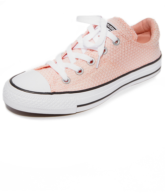 Converse Chuck Taylor All Star Madison $60 thestylecure.com