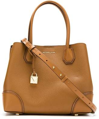 MICHAEL Michael Kors 30H7GZ5T6A 532 Leather/Fur/Exotic Skins->Leather