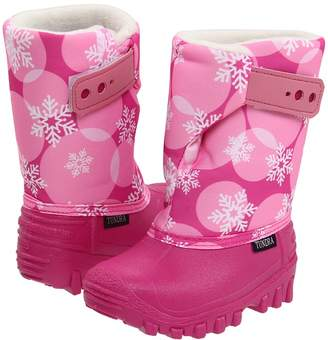 Tundra Boots Kids Teddy 4 Girls Shoes