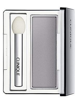 Clinique New Item ALL ABOUT SHADOW EYE SHADOW 0.07 OZ ALL ABOUT SHADOW SUPER SHIMMER SUNSET GLOW .07 OZ TAN/BROWN