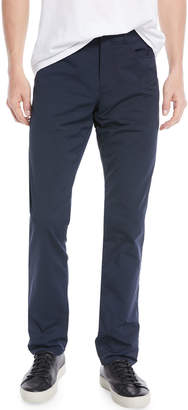 Vince Men's Tech 5-Pocket Straight-Leg Pants