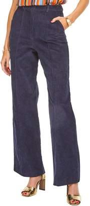 ASTR the Label Wide Leg Corduroy Pants