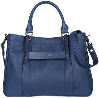 Longchamp Small 3d Bag