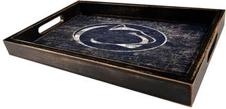 NCAA Kohl's Penn State Nittany Lions Distressed Serving Tray